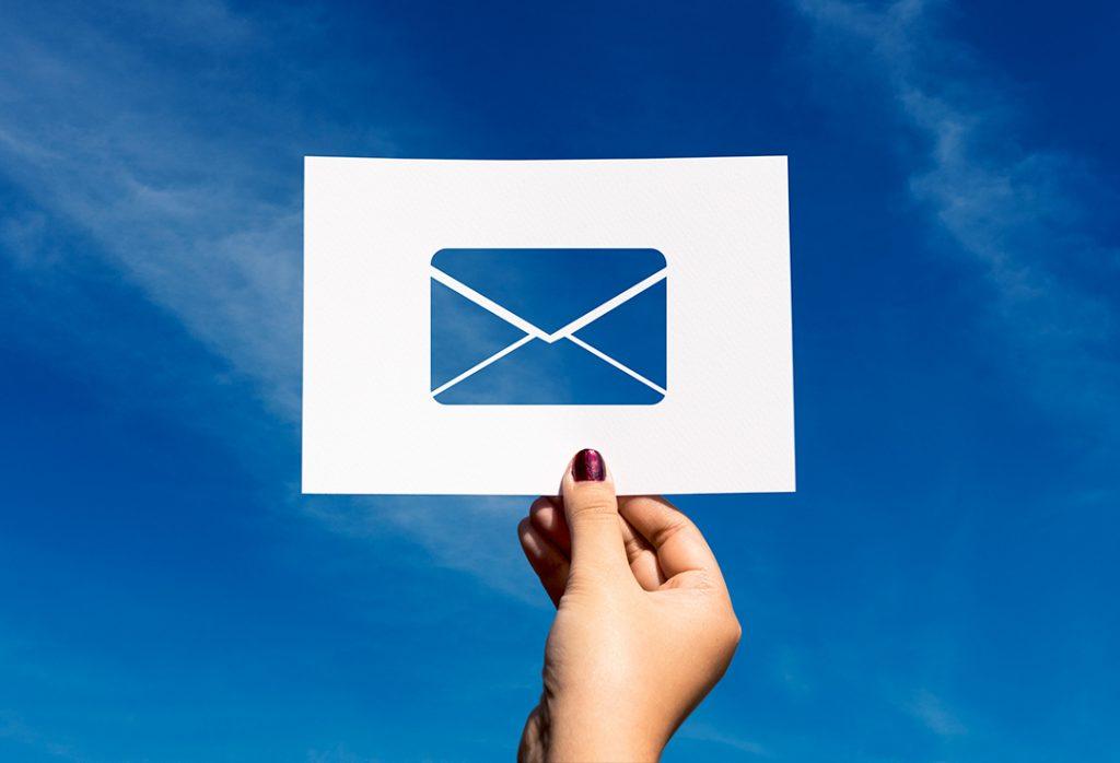 Email marketing: 10 rád ako vytvoriť pútavý newsletter