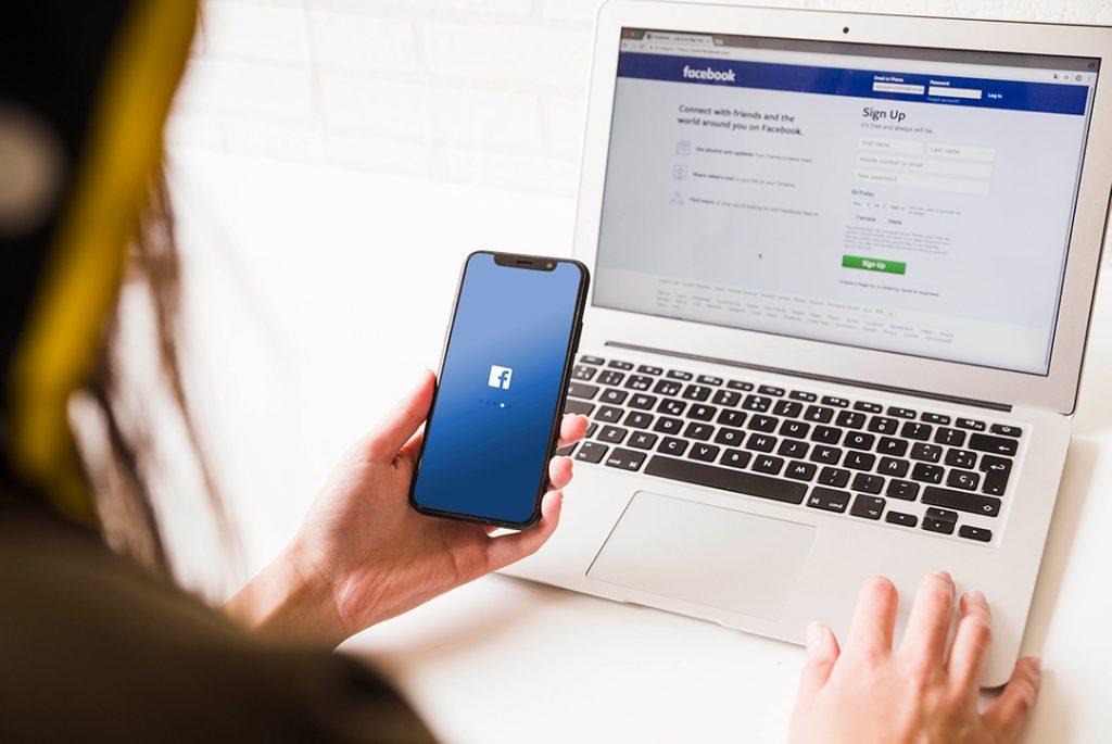 Najväčšia sociálna sieť Facebook oslavuje 15 rokov svojej existencie