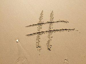 Ako používať Hashtag na sociálnych sieťach