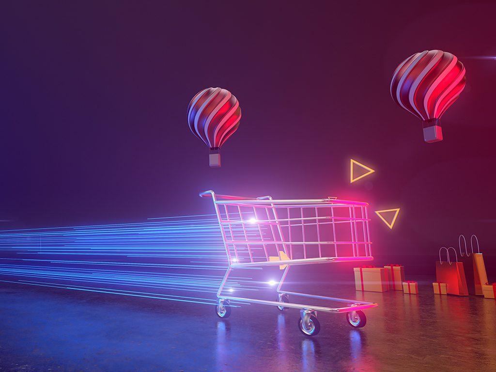 Aktuálne trendy v eCommerce - prispôsobte sa online trhu