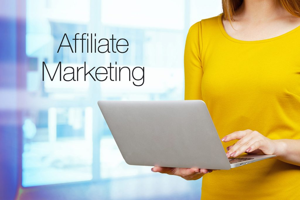 Čo je affiliate marketing a ako funguje?