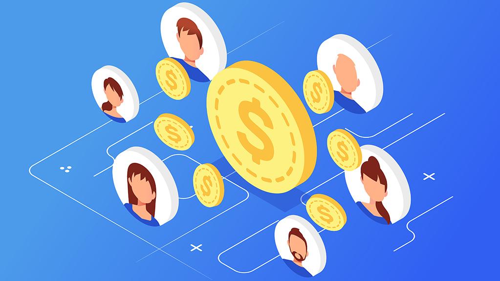 Možnosti affiliate projektov