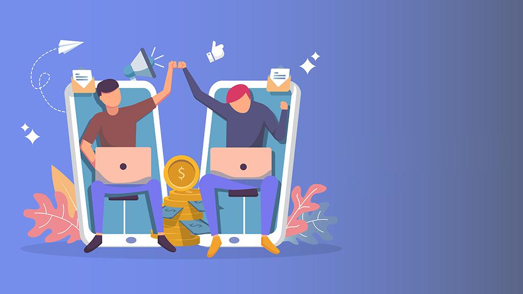 Typy biznisu vhodné pre affiliate marketing