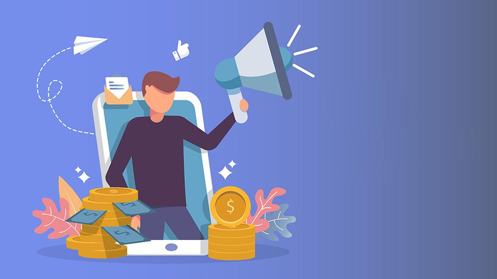 Ako začať s affiliate marketingom