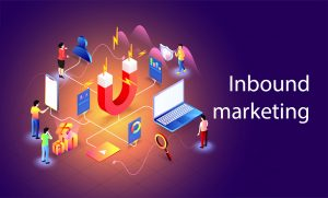 Inbound marketing Digital Partner