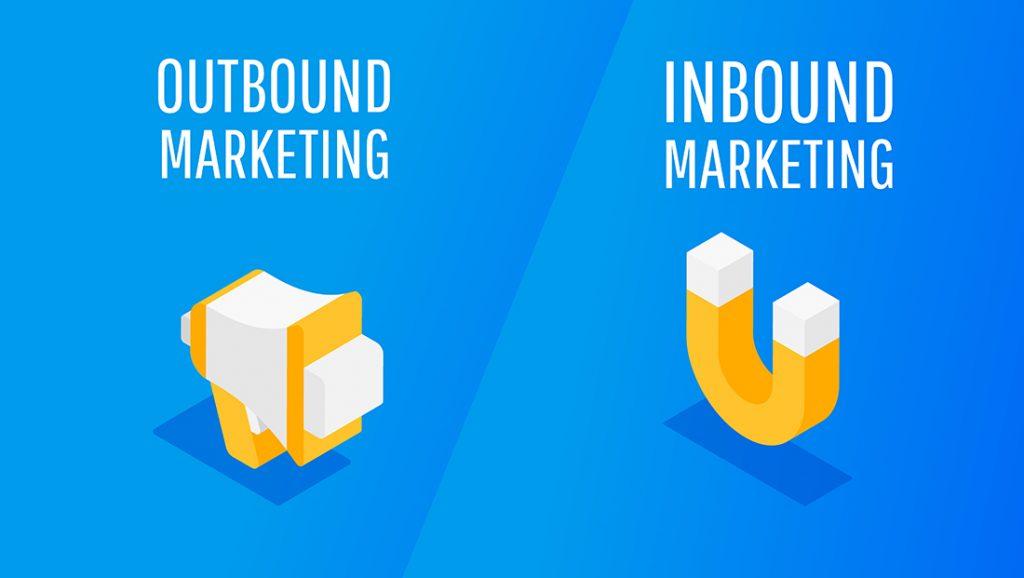 Outbound Marketing Digital Partner